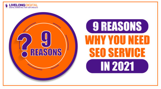 9 Reasons Why You Need SEO Service in 2021 | Best SEO Service in Melbourne