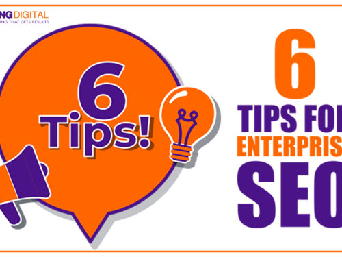 How to Do Enterprise SEO | 6 Tips and Tricks That Actually Works