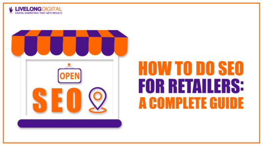 seo for retailers