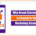 Why Brand Storytelling is Crucial to Your Marketing Strategy