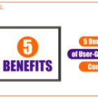Benefits of User-Generated Content